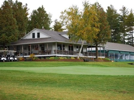Port Kent Golf Course,Port Kent, New York,  - Golf Course Photo