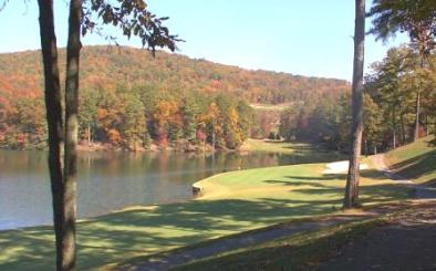 Big Canoe Golf Club,Big Canoe, Georgia,  - Golf Course Photo
