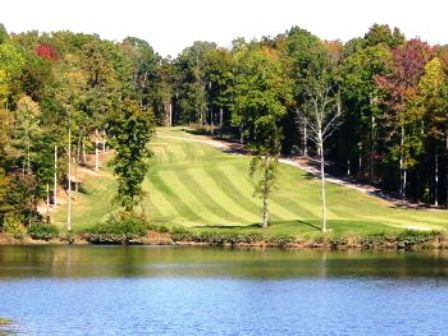 Falcon Ridge Golf Club, Cedar Grove, Tennessee, 38321 - Golf Course Photo