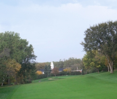 Somerset Country Club,Mendota Heights, Minnesota,  - Golf Course Photo