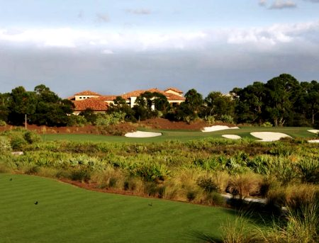 The Bears Club,Jupiter, Florida,  - Golf Course Photo