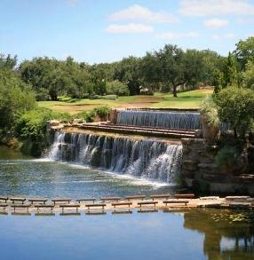 Horseshoe Bay Resort, Slick Rock Golf Course,Horseshoe Bay, Texas,  - Golf Course Photo