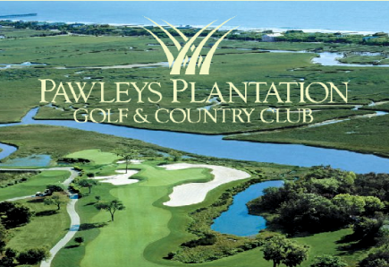Golf Course Photo, Pawleys Plantation Golf & Country Club, Pawleys Island, 29585