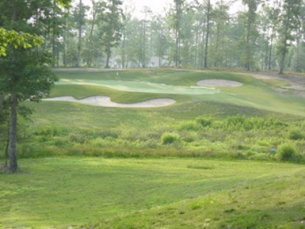 Providence Golf Club,Richmond, Virginia,  - Golf Course Photo