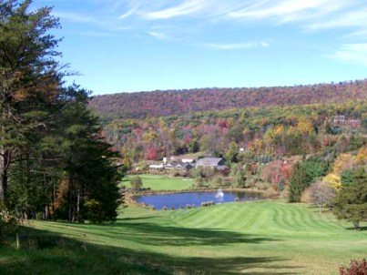 Golf Club At Felicita, The,Harrisburg, Pennsylvania,  - Golf Course Photo