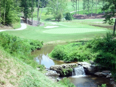 Cider Ridge Golf Club, Oxford, Alabama, 36203 - Golf Course Photo