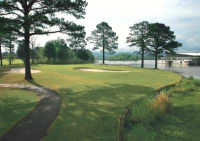 Scottsboro Golf & Country Club