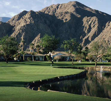 Citrus Golf Course, at La Quinta, La Quinta, California, 92253 - Golf Course Photo