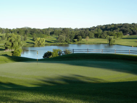 Lakeview Golf Course, CLOSED 2013,Orono, Minnesota,  - Golf Course Photo