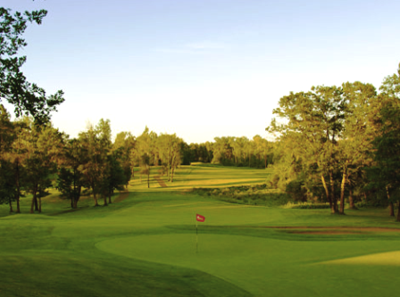 Grand View Lodge, The Preserve,Nisswa, Minnesota,  - Golf Course Photo
