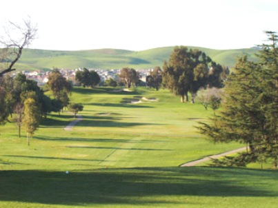 Lone Tree Golf Course,Antioch, California,  - Golf Course Photo