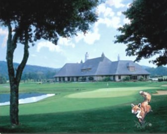 Fox Run Golf Club,Eureka, Missouri,  - Golf Course Photo