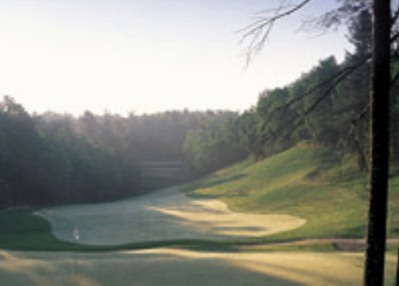 Cherokee Hills Golf & Country Club, CLOSED 2016,Murphy, North Carolina,  - Golf Course Photo