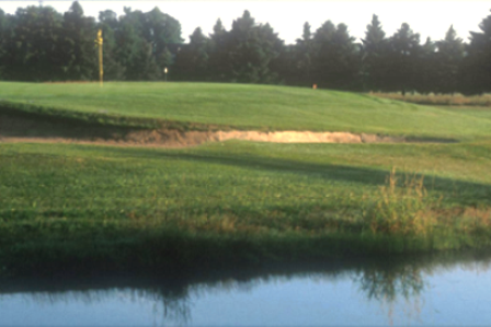 Pines At Lake Isabella, The, Weidman, Michigan, 48893 - Golf Course Photo