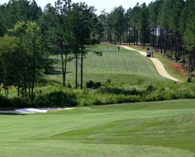 Edgewater Golf Club,Lancaster, South Carolina,  - Golf Course Photo