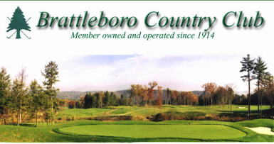 Brattleboro Country Club,Brattleboro, Vermont,  - Golf Course Photo