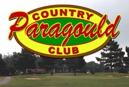 Golf Course Photo, Paragould Country Club, Paragould, 72450