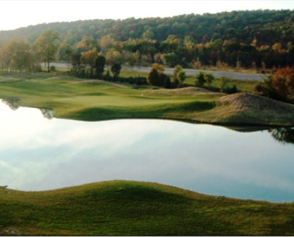 Pine Grove Health & Country Club, Camillus, New York, 13031 - Golf Course Photo