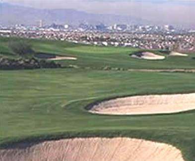 Golf Course Photo, Dragon Ridge Golf Club, Henderson, 89012