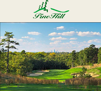 Pine Hill Golf Club,Pine Hill, New Jersey,  - Golf Course Photo