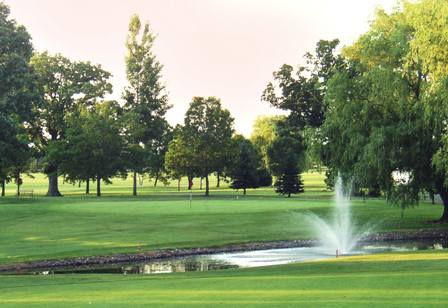 Pheasant Run Golf Club,Rogers, Minnesota,  - Golf Course Photo