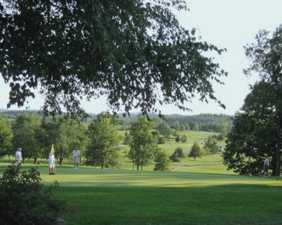 Rocky Ridge Golf Club