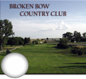 Broken Bow Country Club,Broken Bow, Nebraska,  - Golf Course Photo