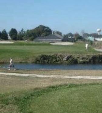 Lakes Of Lady Lakes Golf Club,Lady Lake, Florida,  - Golf Course Photo