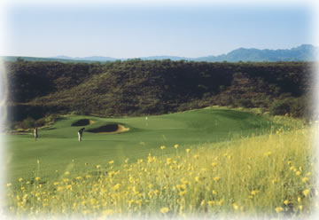Canoa Ranch Golf Club,Green Valley, Arizona,  - Golf Course Photo