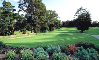 Seascape Golf Course,Aptos, California,  - Golf Course Photo