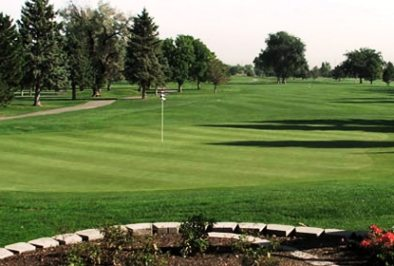 Golf Course Photo, Park Hill Golf Club, Denver, 80207