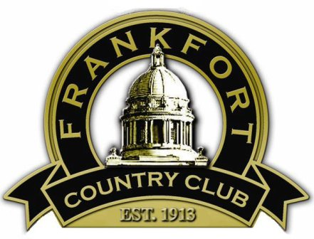 Frankfort Country Club,Frankfort, Kentucky,  - Golf Course Photo
