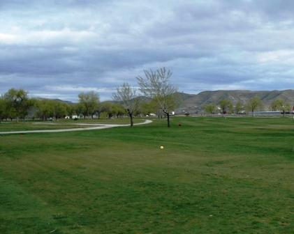 Gem County Golf Course,Emmett, Idaho,  - Golf Course Photo