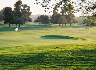 Golf Course Photo, Recreation Park South, Long Beach, 90804