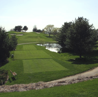 Golf Course Photo, Redding Country Club, West Redding, 06896