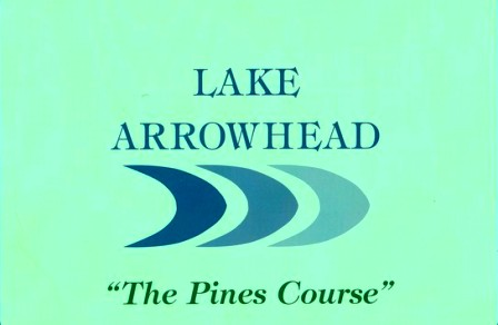 Lake Arrowhead Golf Club, The Pines Course,Nekoosa, Wisconsin,  - Golf Course Photo