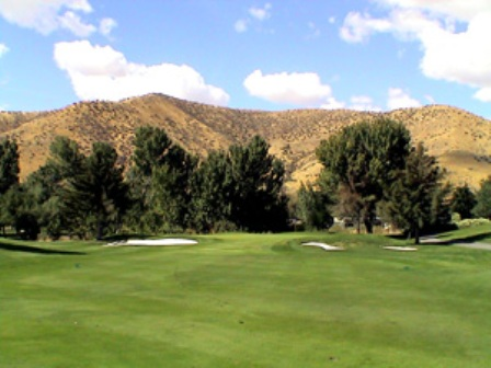 Shadow Valley Golf Course, Boise, Idaho, 83703 - Golf Course Photo