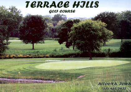 Terrace Hills Golf Course, Altoona, Iowa, 50009 - Golf Course Photo