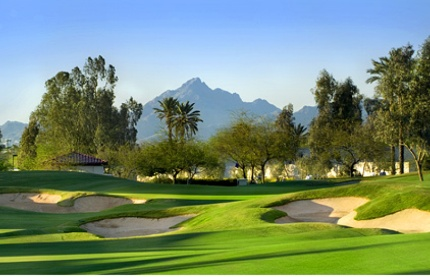 Legacy Golf Resort, Phoenix, Arizona, 85040 - Golf Course Photo
