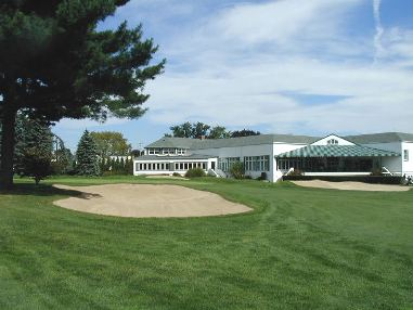 Eisenhower Park Golf Course White East Meadow New York Map