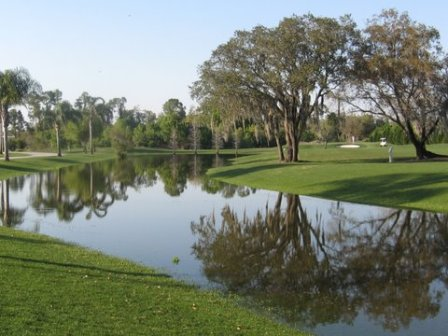 Lake Bess Country Club, Winter Haven, Florida, 33884 - Golf Course Photo