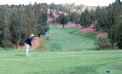 Golf Course Photo, Eagle Crest Resort, Resort Golf Course, Redmond, 97756