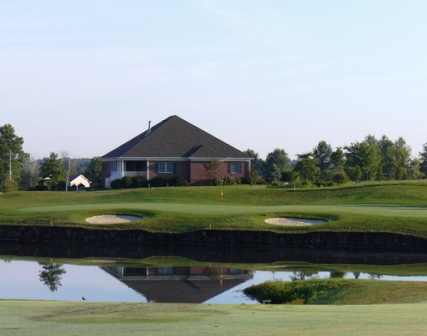 Stone Creek Golf Course, CLOSED 2015,Makanda, Illinois,  - Golf Course Photo