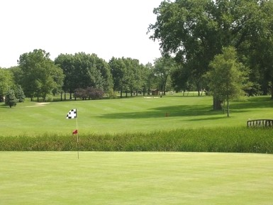 Golf Course Photo, Silver Lake Country Club - South, Orland Park, 60462