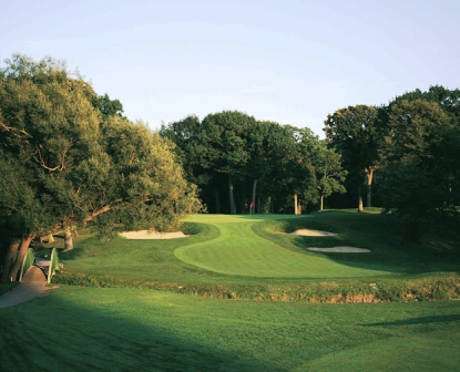 Olympia Fields Country Club, North,Olympia Fields, Illinois,  - Golf Course Photo