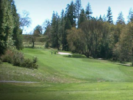 Murphys 9 | Forest Meadows Golf Course, Murphys, California, 95247 - Golf Course Photo