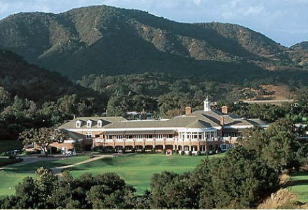Sherwood Country Club,Thousand Oaks, California,  - Golf Course Photo