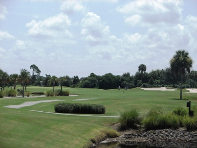 Kingsway Country Club,Lake Suzy, Florida,  - Golf Course Photo