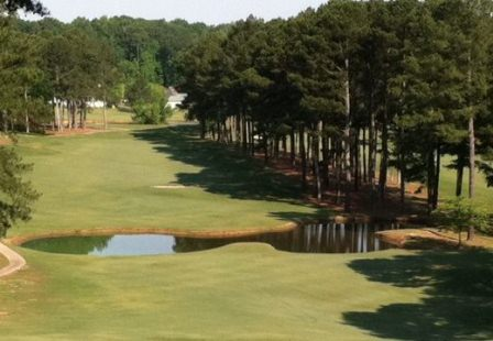Golf Course Photo, TP Country Club, Cullman, 35057