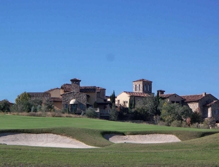 Golf Course Photo, Bella Collina Golf Club, Montverde, 34756
